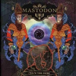 Mastodon - Crack The Skye (Parental Advisory)