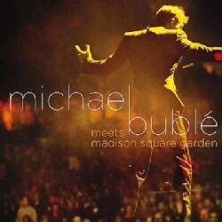 Michael Buble/Jason Hehir - Michael Buble Meets Madison Square Garden
