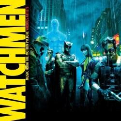 Various - Watchmen (OST)