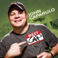 John Caparulo - Meet Cap (Parental Advisory)