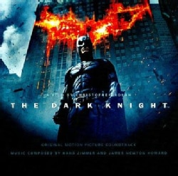 Various - The Dark Knight (OST)