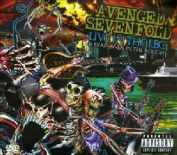 Avenged Sevenfold - Live in The LBC & The Diamonds in The Rough (Parental Advisory)