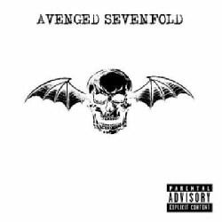 Avenged Sevenfold - Avenged Sevenfold (Parental Advisory)