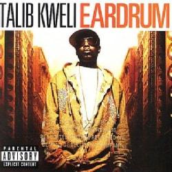 Talib Kweli - Eardrum (Parental Advisory)