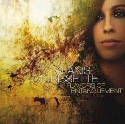 Alanis Morissette - Flavors of Entanglement (Parental Advisory)