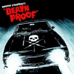 Various - Quentin Tarantino's Death Proof (OST) (Parental Advisory)