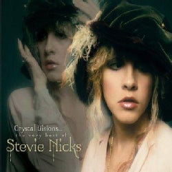 Stevie Nicks - Crystal Visions...the Very Best of Stevie Nicks