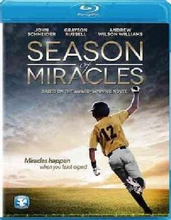 Season Of Miracles (Blu-ray Disc)