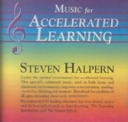 Steven Halpern - Music for Accelerated Learni