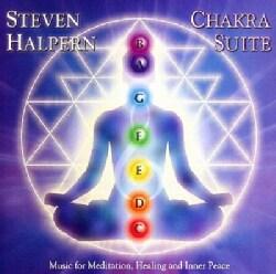 Steven Halpern - Chakra Suite