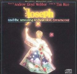 Original Broadway Cast - Joseph and the Amazing Technicolor Dreamcoat
