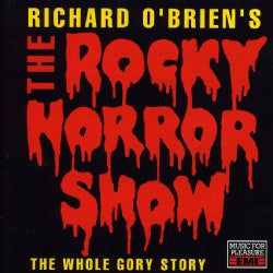 Various - The Rocky Horror Show (OCR)