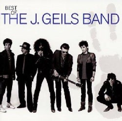 J. Geils - Best of The J. Geils Band