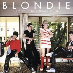 Blondie - Greatest Hits: Sound and Vision
