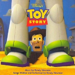 Various - Toy Story (OST)