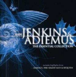 Karl Jenkins - The Essential Collection