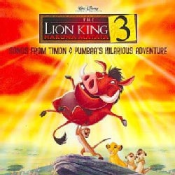 Various - Lion King 3 (OST)