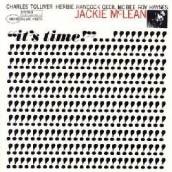 Jackie McLean - It's Time