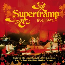 Supertramp - Live, 1997