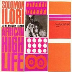 Solomon Ilori - African High Life