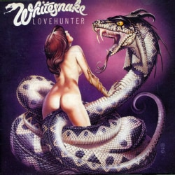 Whitesnake - Love Hunter