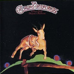 Captain Beefheart - Bluejeans and Moonbeams