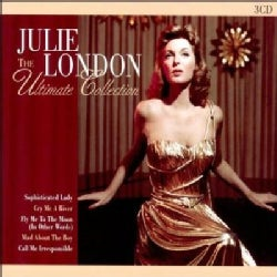 Julie London - The Ultimate Collection