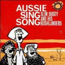 Slim Dusty - Aussie Sing Song