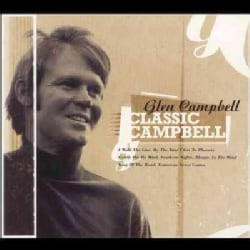 Glen Campbell - Classic Campbell