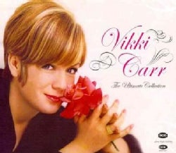 Vicki Carr - Ultimate Collection