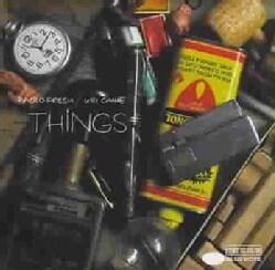Paolo Fresu - Things