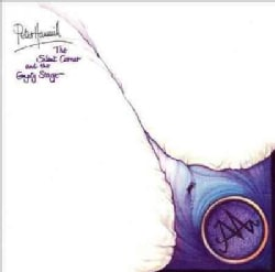 Peter Hammill - Silent Corner & The Empty Stage
