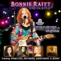Bonnie Raitt - Bonnie Raitt and Friends