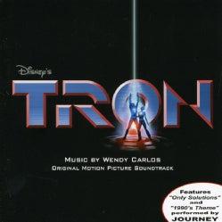 Various - Tron (OST)
