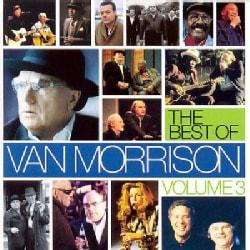 Van Morrison - The Best of Van Morrison Vol 3