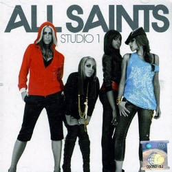 All Saints - Studio 1