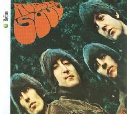 Beatles - Rubber Soul