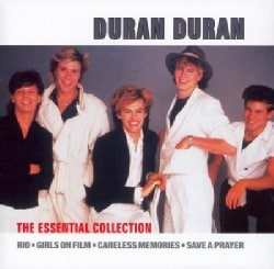 Duran Duran - Essential Collection