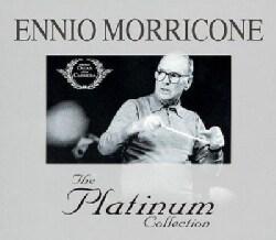 Ennio Morricone - Platinum Collection