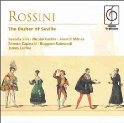 James Levine - Rossini: Barber of Seville