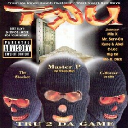 Tru - Tru 2 Da Game (Parental Advisory)