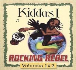 Kiddus I - Rocking Rebel