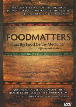 Food Matters (DVD)