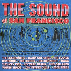 Various - Sound of San Francisco