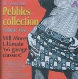 Various - Essential Pebbles Vol 2