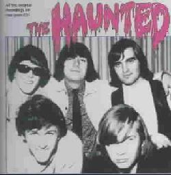 Haunted - Haunted