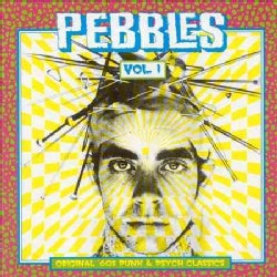 Various - Pebbles Volume 01