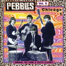 Various - Pebbles Volume 06