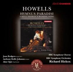 Herbert Howells - Howells: Hymnus Paradisi