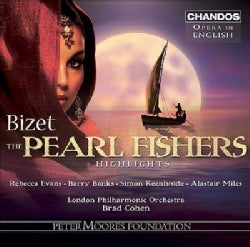 London Philharmonic Orchestra - Bizet: Pearl Fishers: Highlights